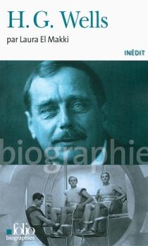H.G. Wells - LauraEl Makki