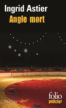 Angle mort - IngridAstier