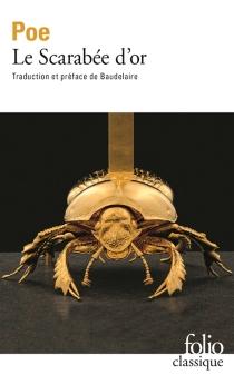 Le scarabée d'or - Edgar AllanPoe