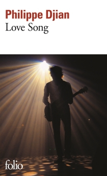 Love song - PhilippeDjian