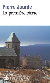 La première pierre - PierreJourde