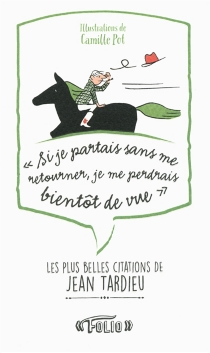 Les plus belles citations de Jean Tardieu - JeanTardieu