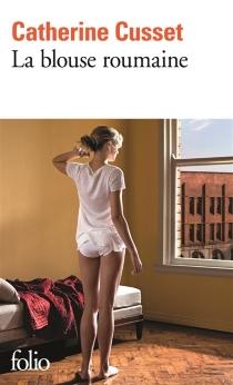 La blouse roumaine - CatherineCusset