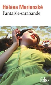 Fantaisie-sarabande - HélénaMarienské
