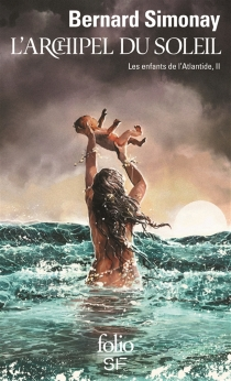 Les enfants de l'Atlantide - BernardSimonay