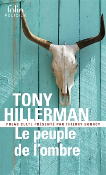 Le peuple de l'ombre - Tony Hillerman