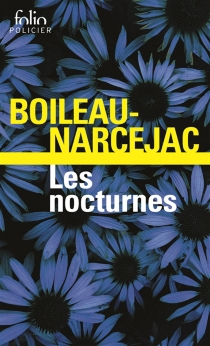Les nocturnes - PierreBoileau