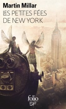 Les petites fées de New York - MartinMillar