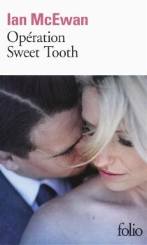 Opération Sweet Tooth - IanMcEwan