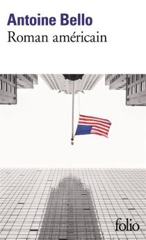 Roman américain - AntoineBello