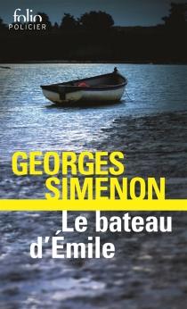 Le bateau d'Emile - GeorgesSimenon
