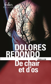 La trilogie du Baztán - DoloresRedondo