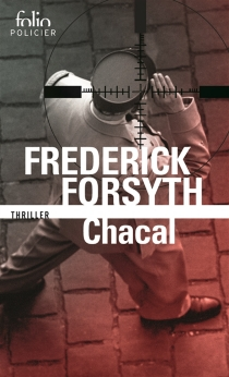 Chacal - Frederick Forsyth