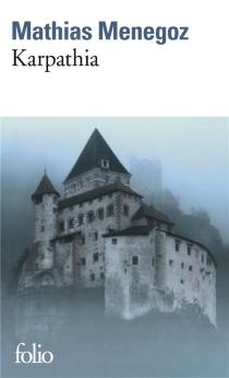 Karpathia - MathiasMenegoz