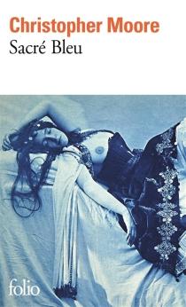 Sacré bleu - ChristopherMoore
