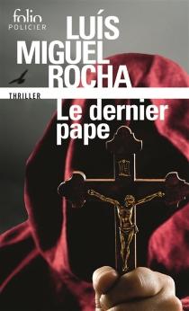 Complots au Vatican - Luís MiguelRocha