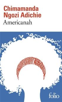 Americanah - Chimamanda NgoziAdichie