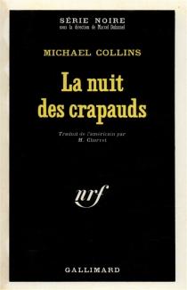 La nuit des crapauds - MichaelCollins