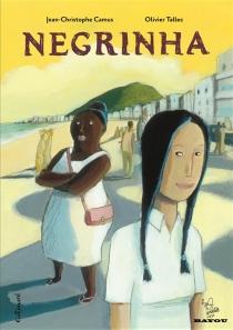 Negrinha - Jean-ChristopheCamus