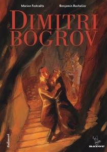 Dimitri Bogrov - BenjaminBachelier