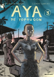 Aya de Yopougon - Marguerite Abouet