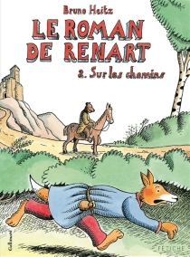 Le roman de Renart - BrunoHeitz