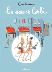 Les soeurs Corbi - DominiqueCorbasson