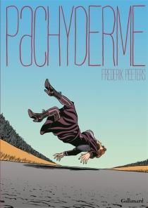 Pachyderme - FrederikPeeters