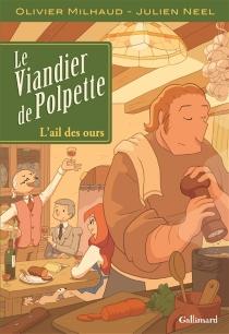 Le viandier de Polpette - OlivierMilhaud