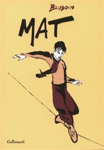 Mat - EdmondBaudoin