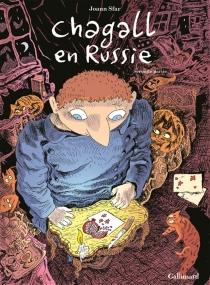 Chagall en Russie - JoannSfar