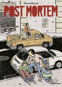 Post mortem - PierreMaurel