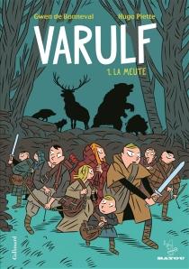 Varulf - Gwen deBonneval