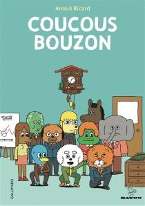 Coucous Bouzon - AnoukRicard