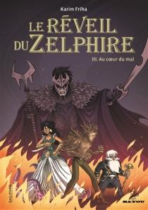 Le réveil du Zelphire - KarimFriha