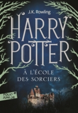 Harry Potter - Joanne KathleenRowling