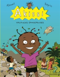Akissi - MargueriteAbouet