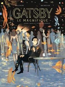 Gatsby le magnifique - BenjaminBachelier