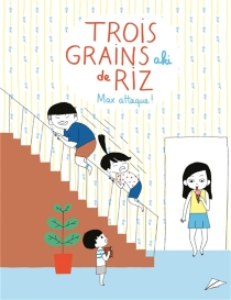 Trois grains de riz - Aki