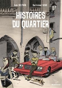 Histoires du quartier - GabiBeltrán