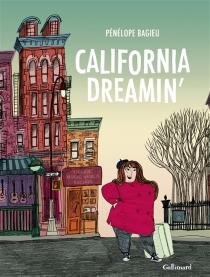 California dreamin' - PénélopeBagieu