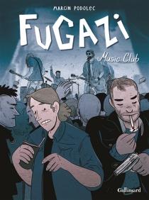 Fugazi music club - MarcinPodolec