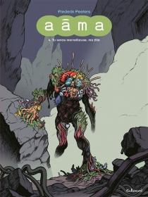 Aâma - FrederikPeeters