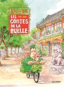 Les contes de la ruelle - NieJun