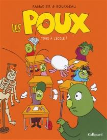 Les poux - VincentBourgeau