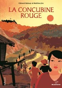 La concubine rouge - ClémentBaloup