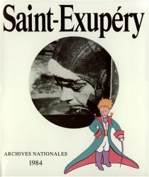 Saint-Exupéry -