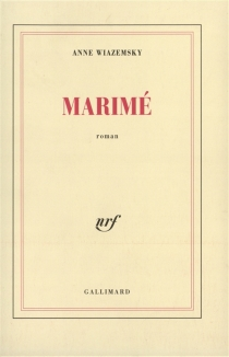 Marimé - AnneWiazemsky