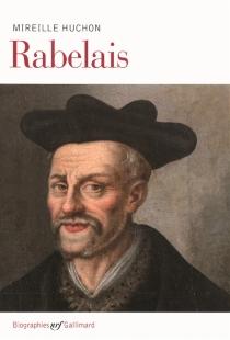 Rabelais - MireilleHuchon