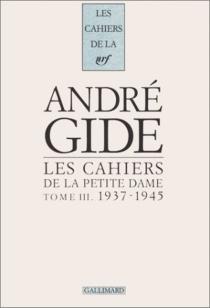 Les Cahiers de la Petite Dame - MariaVan Rysselberghe